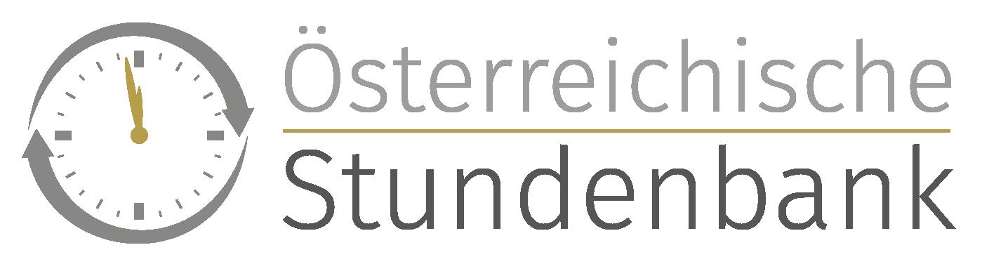 Logo Stundenbank
