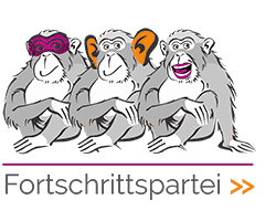 Logo Fortschrittspartei